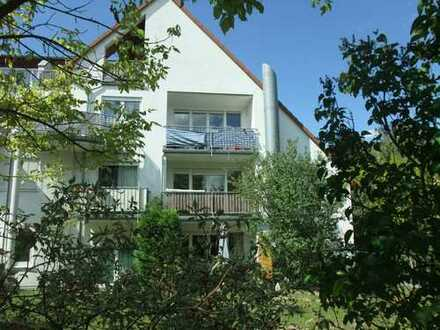Vollständig renovierte Wohnung mit Balkon und Einbauküche in Mainz-Bretzenheim