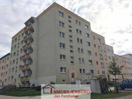 Gemütliche 2-Zimmer-Wohnung mit Balkon im Ostseeviertel