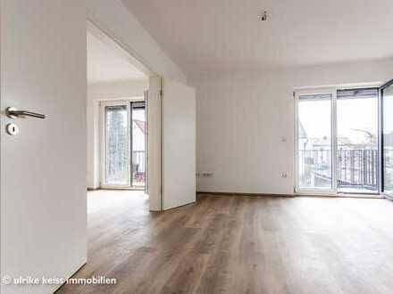 """""""Stil trifft Charme""""! Südbalkon + Gartenanteil! Schickes Bad! Plus Appartement!"""