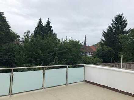Schönes Reihenmittelhaus mit vier Zimmern in Karlsruhe, Oststadt