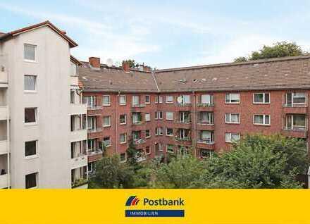 TOP-Eigentumswohnung in toller Wohnanlage am Braußpark