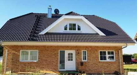 Hocheffizientes neugebautes Einfamilienhaus in Delitzsch