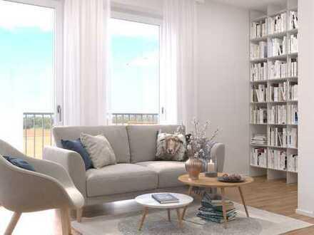 Modern, komfortabel mit herrlichem Balkon - Ihr neues Zuhause in attraktiver Lage