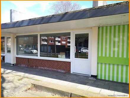 Ladenlokal für Einzelhandel, Paxis, Kiosk oder  Büro !