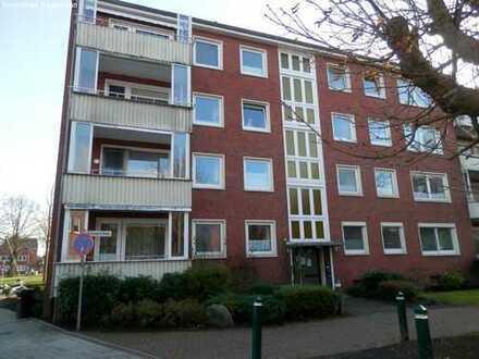 3-Zimmer-Wohnung mit Balkon am Falderndelft zu vermieten!