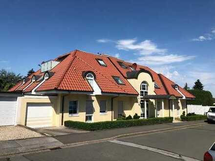 Perfekte Sicherheit und Luxus in begehrter Lage von Lücklemberg