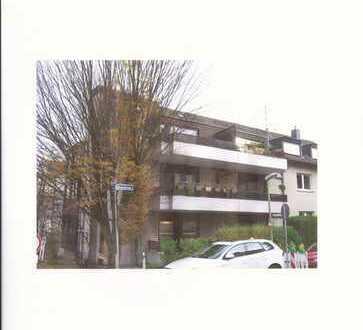 Neuwertige 1-Zimmer-Wohnung mit Balkon und EBK in Essen-Bredeney