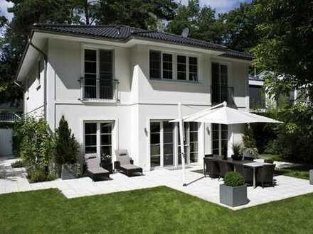 Neubauvilla am Kleinen Wannsee in perfekter Lage, von Aye-Bau GmbH