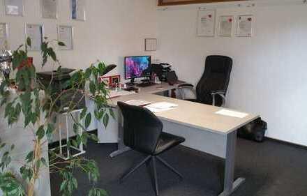 Sehr schöne helle Büroräume in zentraler Lage, Nähe LEO-Center