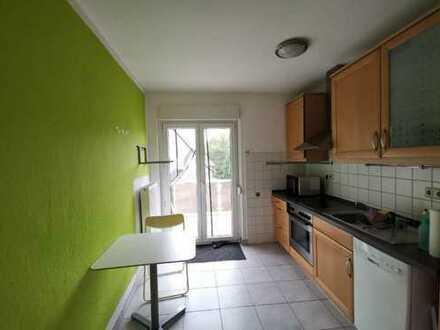 Zentrale 3,5 Zimmer Wohnung Buer-Mitte