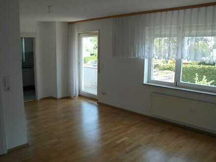Schöne helle 2,5-Zimmer-Wohnung in Magstadt