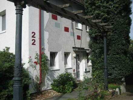 Attraktive 1-Raum-Dachgeschosswohnung mit EBK in Hattingen