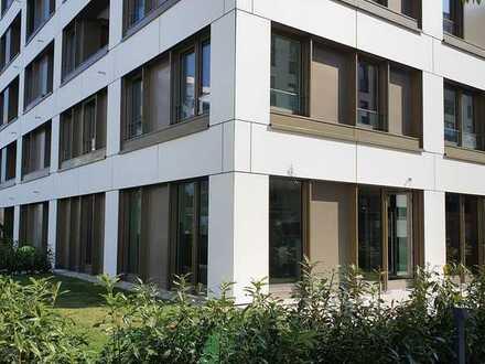 NEUBAU! TOWNHOUSE - großzügiges 5-Zimmer in Europaviertel - ein UNIKAT