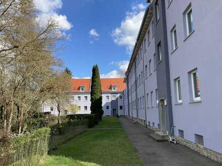 Helle 3-ZW mit Wohnküche - ideal für WG - Nähe Hubland Uni