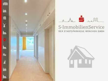 Optimal geschnittene, großzügige und helle 3-Zimmer-Wohnung im Münchner Südwesten