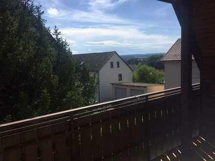 Schöne 5-Zimmer Wohnung in Top Lage Herschfeld / Bad Neustadt an der Saale