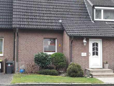 Doppelhaushälfte verklinkerte in Dortmund -Kirchlinde