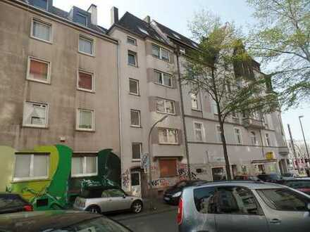 Wohnung in zentraler Lage zu vermieten!!!