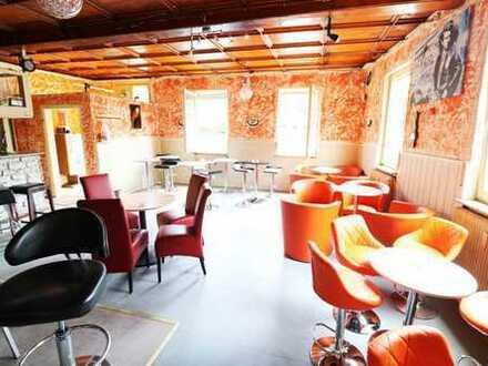 F&D | Lokal / Bar / Restaurant in zentrumsnähe
