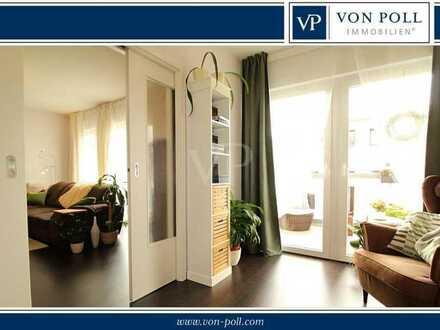 Neuwertige Wohnung in Cottbus/Mitte