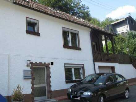 Herdorf - Ein hübsches kleines Haus!