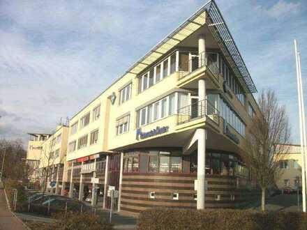 Attraktive Büroflächen im Rabenstein Center