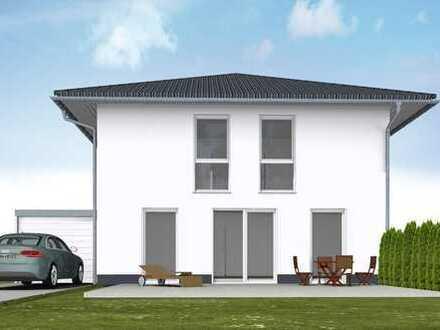 Stadtvilla mit ca. 500 m² Bauplatz (2018)