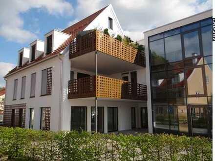Vielseitig nutzbare Gewerbeimmobilie im Zentrum von Thannhausen