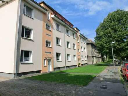 Gemütliche Wohnung mit angenehmer Nachbarschaft