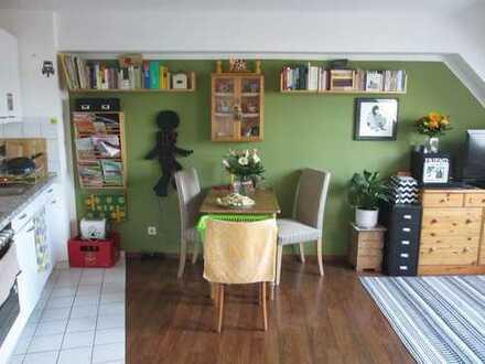 Schöne ein Zimmer Wohnung in Köln, Altstadt & Neustadt-Süd