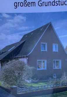 Schönes, geräumiges Haus mit fünf Zimmern in Oldenburg, Kreyenbrück