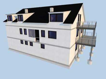 Ab sofort verkaufen wir eine vollständig renovierte 4 Zimmer Wohnung im Dachgeschoss!