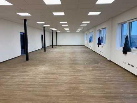 225 m2 Bürofläche im Interpark zu vermieten - ganz oder variabel als Co-Working Space teilbar!