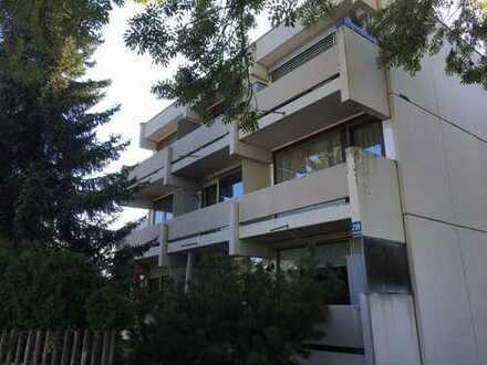 1-Zimmer-Wohnung in Feldmoching, München