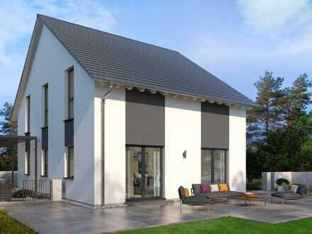 """Modernes Wohnkonzept auf knapp 178 qm !! Grundstücksservice """" Wenn nicht jetzt, wann dann?"""