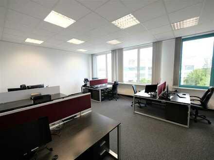moderne Bürofläche mit idealer Verkehrsanbindung 10m² - 400m³ + Möblierung möglich