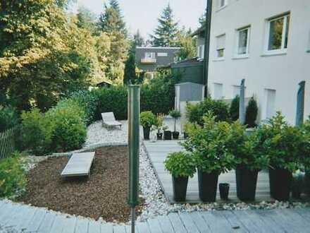 Sout./Gartenwohnung für Naturliebhaber!