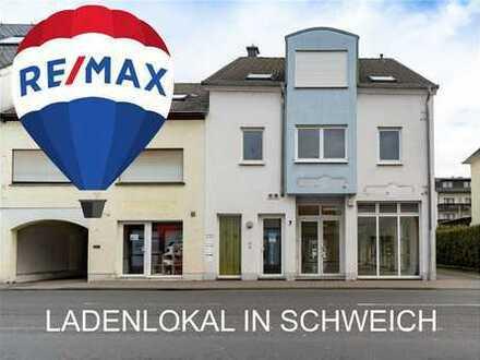 REMAX - Ihr Ladenlokal in der 1A-Lage von Schweich