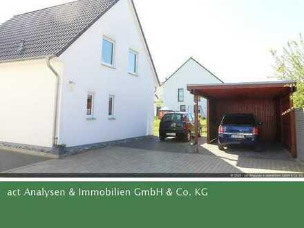 RESERVIERT: familienfreundliches Haus mit schönem Garten und Terasse in Bad Salzuflen