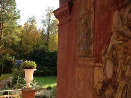 Altbauwohnung in Villa, 168qm, 990 Euro in Lauterbourg