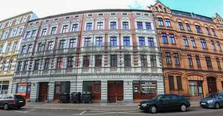 Beliebte Lage in Magdeburg +++ Vermietete 2-Zi.-Whg. in zentrumsnaher Lage von Sudenburg