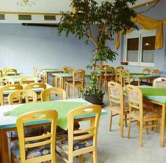 Restaurant/Speiselokal mit sehr guter Anbindung sucht neuen Pächter