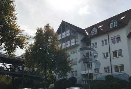 Schöne 3-Zimmer-Maisonettenwohnung zur Miete in Rottweil