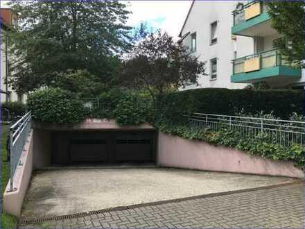 Tiefgaragenplatz zu vermieten in Duisdorf