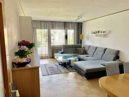 4- Zimmer Wohnung in Walldorf zu verkaufen