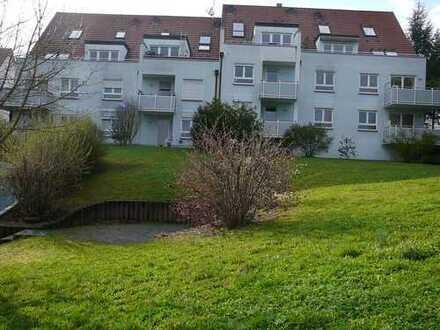 1Zi-Hobbyraum in Esslingen Hegensberg
