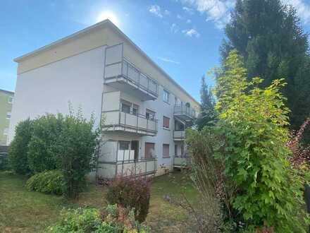3- Zimmer Wohnung in Wiesloch
