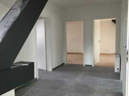 Exclusive Dachwohnung im Herzen von Mindelheim