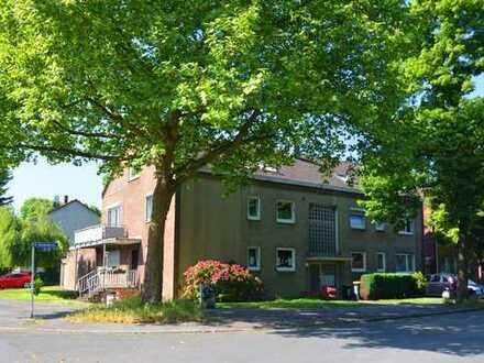 Gut aufgeteilte und renovierte DG-Wohnung in sehr guter Lage von DO-Derne
