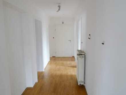 Großzügige Obergeschoss-Wohnung in Rötz
